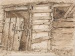 James_Ward_-_An_Outhouse_Wall_-_Google_Art_Project