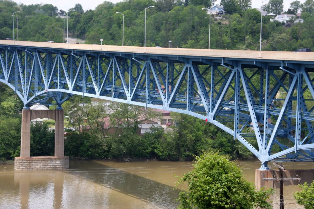 32 Facts About the Monongahela River: (PA's 2013 River of the Year) (4/5)