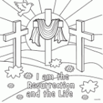Easter-Coloring-Page-Resurrection-160x160