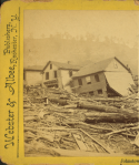 Johnstown Flood May 31, 1889