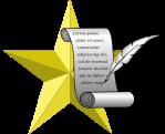 Golden_Writing_star