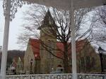 Heritage United Methodist Church: Ligonier, PA
