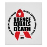 hiv_aids_silence_equals_death_poster-r8e6d87b4c1ef46518f5565c9244411f9_i0t_8byvr_324