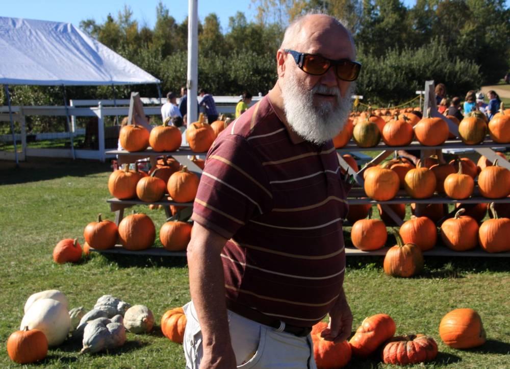 11 Facts About Pumpkins (1/5)